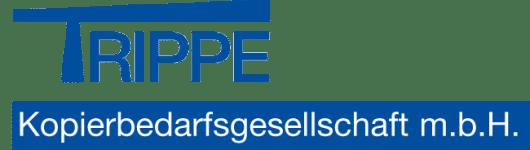TRIPPE Kopierbedarfsgesellschaft in Dortmund Logo