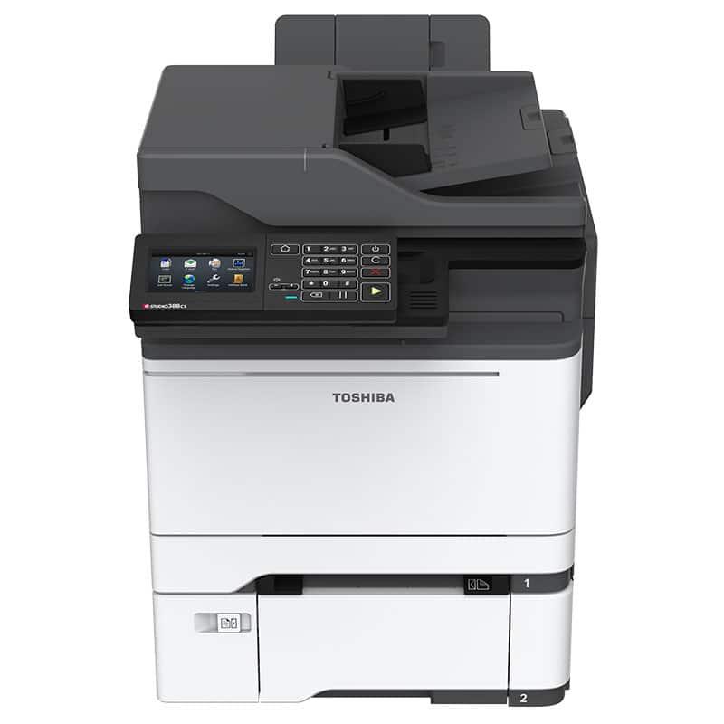 Multifunktionsdrucker von der Firma Trippe