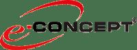 Logo e-Concept