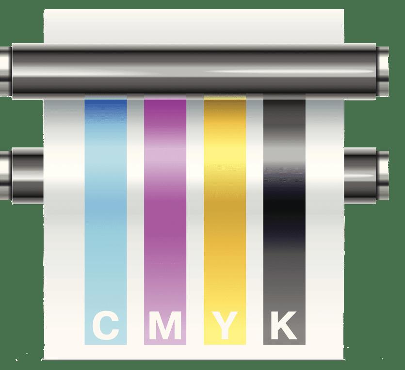 Icon CMYK